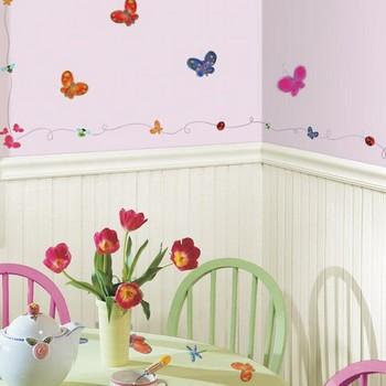 Decoration murale le meilleur de la decoration murale for Modele deco peinture murale